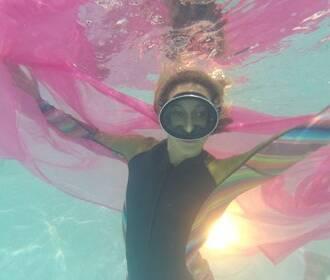 HTC Re样张图赏:水下拍照神器
