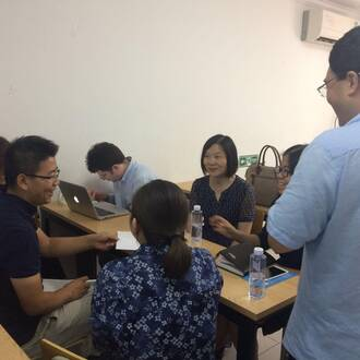 刘忠亮:如何让公益慈善组织理事会发挥有效作用?