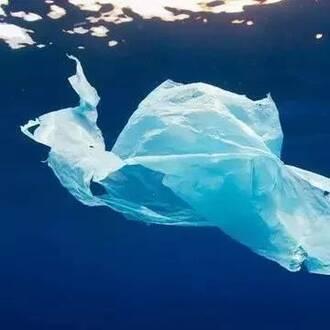 每年800万吨海洋垃圾,你生产了多少?