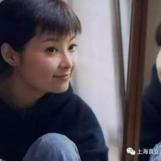 演员袁立自从作为尘肺病农民的代言人  她的人生苏醒了!