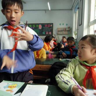 """关注全纳教育:""""特殊孩子""""与普通孩子成为同学,究竟有多难?"""