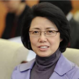 """中国妇基会副理事长秦国英:公益生态建设要突破""""圈子""""局限!"""