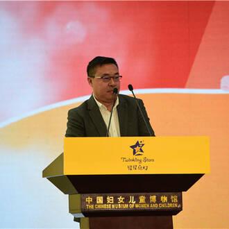 凤凰网总编辑邹明:爱国主义是青少年成长的重要一课