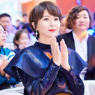 演员张恒:母亲的陪伴是孩子内心最大的安全感