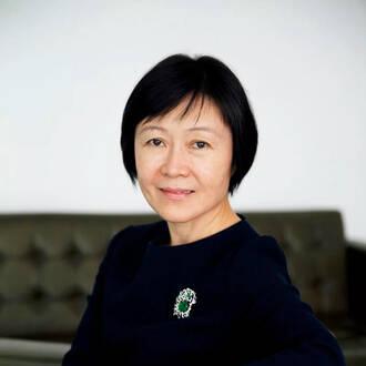 孙莉莉:我想成为一名全职12bet网址人,而不只是企业家中的12bet官网家