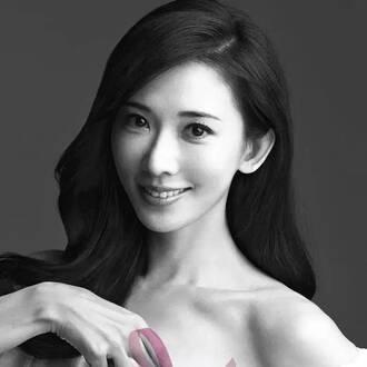 林志玲的捐款记录刷爆微博,这样的志玲姐姐美爆了!