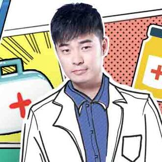 """中国医师节 陈赫、陈妍希、杨玏助力健康""""为医者点赞"""""""