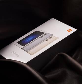 红米Pro绝美开箱:小米手机颜值担当