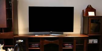 三星第二代曲面SUHD量子点电视图赏