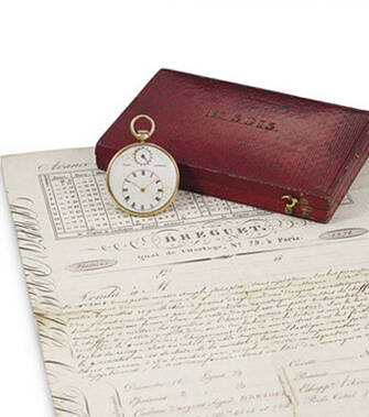 100年前的古董怀表 你看到了哪款表的身影?
