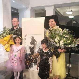 中国儿艺会《爱在人间》公益项目推介会成功举办