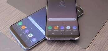 终于来了!三星Galaxy S8国行开卖时间确认