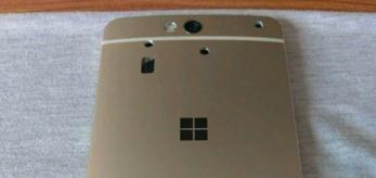 Lumia 960原型机现身闲鱼 HTC代工的?