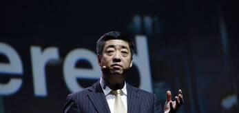 华为CEO:美国对中国公司看法有问题