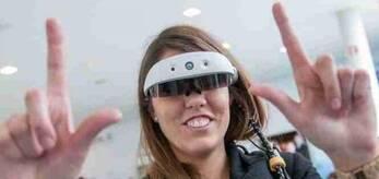 苹果获专利:3D相机可利用手势操控