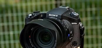 索尼黑卡RX10 IV体验:蔡司镜头