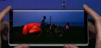 Galaxy Note 8星球大战定制版曝光