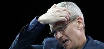 iPhone X销量不佳将停产?