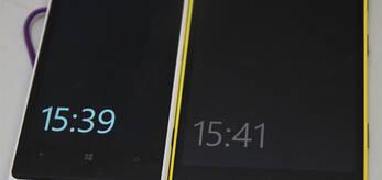 诺基亚玩烂的,为何三星LG又大肆宣传?