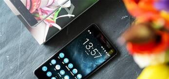 预约破百万!Nokia 6今日开抢
