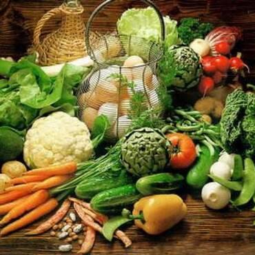 食物的冷热寒凉如何辨别?