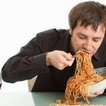 吃个饭满头汗,什么原因怎么办?