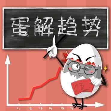 10大关键词解读中国互联网