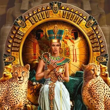 谁是古埃及最美的女人|学校欠你的西方文化课5