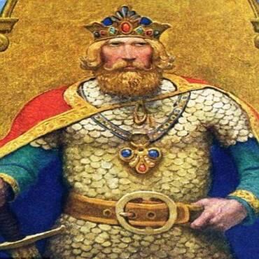 【历史充电宝】英国人眼中他有资格成为千古一帝,甚至与凯撒大帝比肩