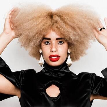 一刻 | Sadie Clayton:时装设计中的女性力量