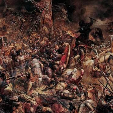 明朝时期,一支三千人的军队,就打败了三万人的倭寇