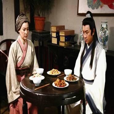 【历史充电宝】吃货们,炒菜是什么时候出现的?