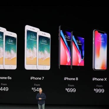 188 苹果发布会点评:iPhone 8值得买吗