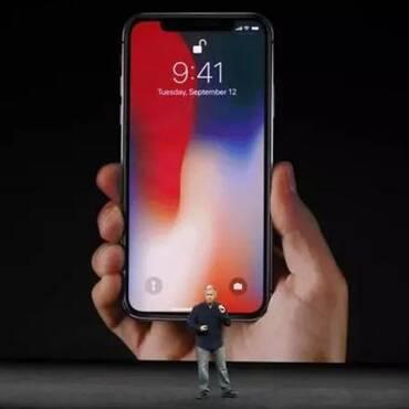 iPhone X不念爱疯X!这才是正确的读法!