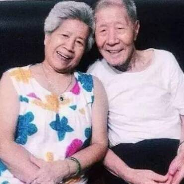 爷爷奶奶,你们为什么会变老啊?