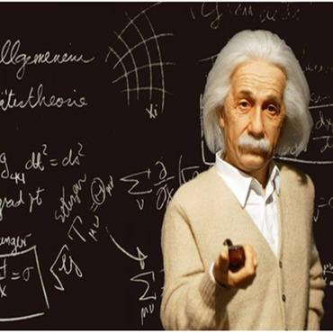 从道德经到爱因斯坦,为什么都崇尚这种生活态度?