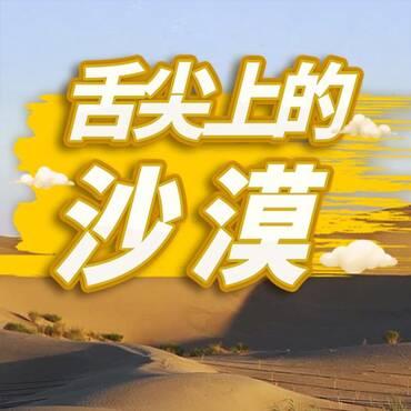 一刻 | 从浩瀚大漠到绿洲沃野,坚持的力量(上)