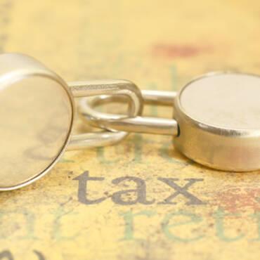 税收与我们的生活