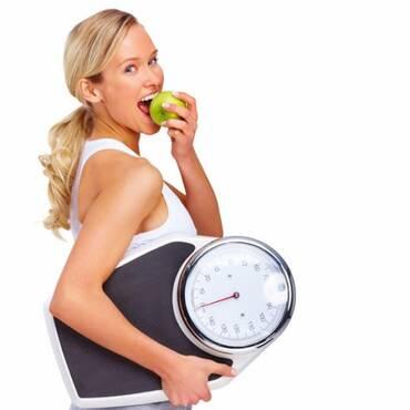 健康减肥瘦身法
