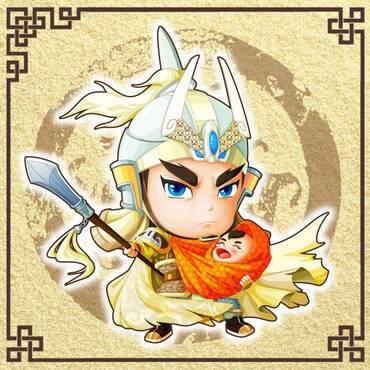 《三国新说》第三季 -长坂雄风