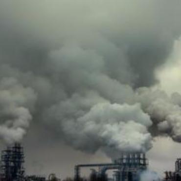 大气污染——人类面临的挑战
