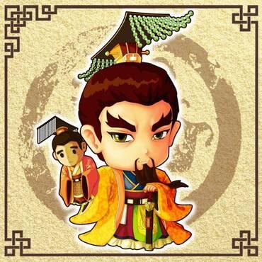 《三国新说》第二季 -官渡之战