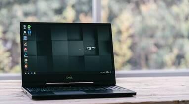 PC玩家进阶换机首选:戴尔G7精工游戏本