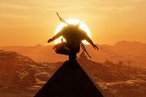 """埃及的精绝古城?《刺客信条:起源》精美""""摄影""""展"""