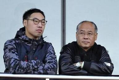 专访李麒麟:李宁收购Snake是进入电竞的第一步