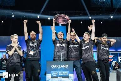 再回世界之巅 NiP苦战五局卫冕IEM奥克兰冠军
