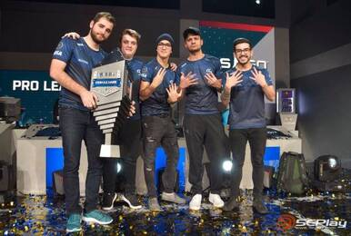 SK 3-1击败FaZe夺取ESL Pro League S6冠军