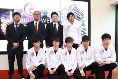 香港电竞战队闹租房纠纷 选手被指是社会渣滓