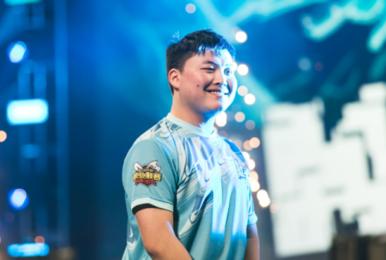 Uzi登上中国运动员影响指数榜 唯一电竞选手