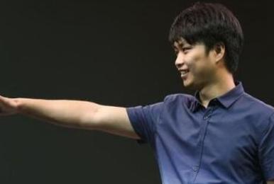 员工曝料:人皇Sky是张韶涵男友!本人未否认